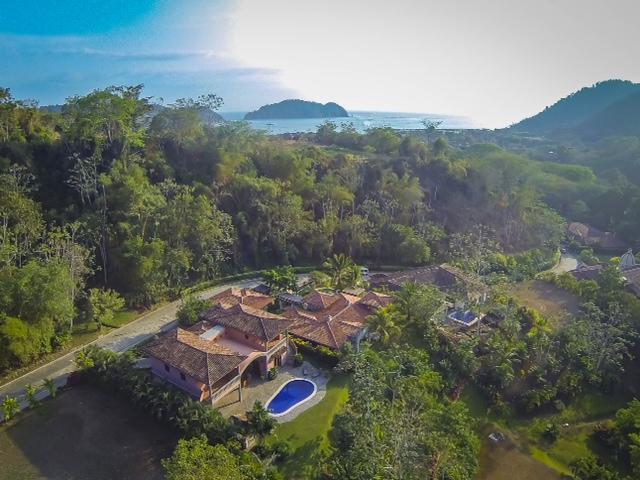 Luxury Estate in the Los Sueños Resort and Marina