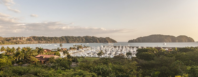 costa rica marina properties for sale