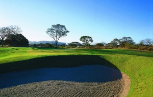 golf near jw marriott guanacaste