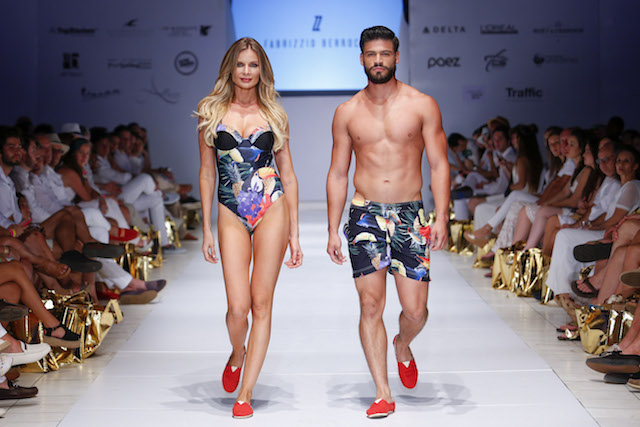 mercedes benz fashion week guanacaste costa rica