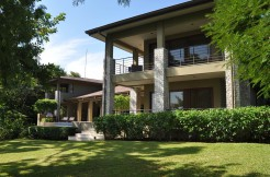 luxury home in peninsula papagayo