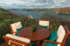 luxury villa peninsula papagayo