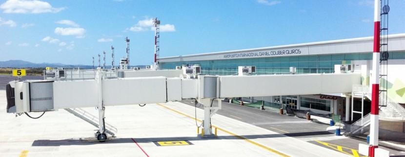 liberia airport guanacaste costa rica
