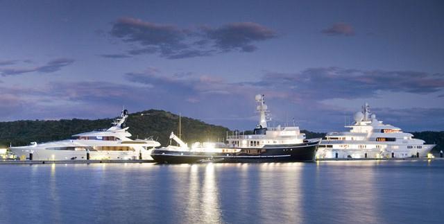 costa rica marina news