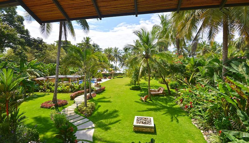 beachfront property esterillos