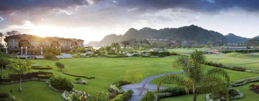los suenos vacations and golf