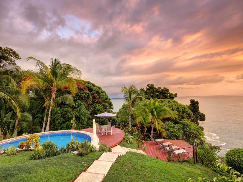 $2,695,000 Luxury Real Estate Costa Rica