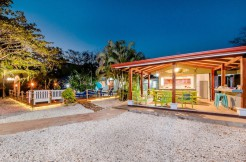 guanacaste boutique hotel for sale