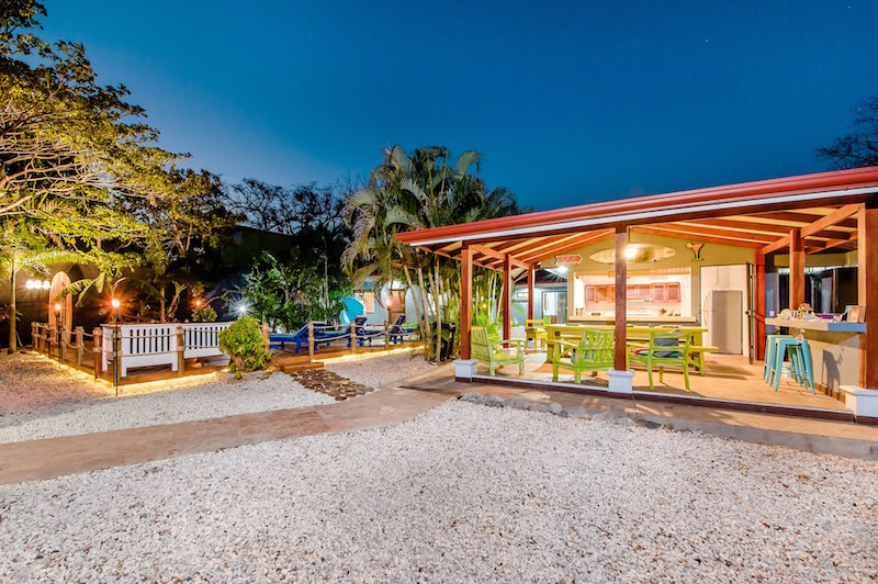 Charming Surf Town Hotel for Sale