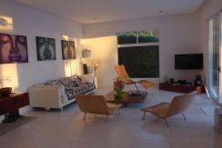 zen villa living
