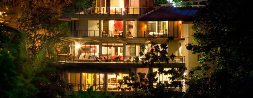 luxury estate manuel antonio