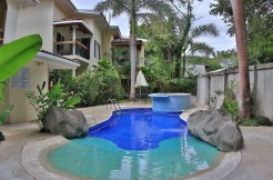 costa rica beach properties
