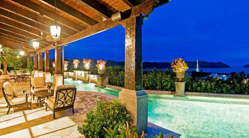 Malibu 8, Los Suenos Resort