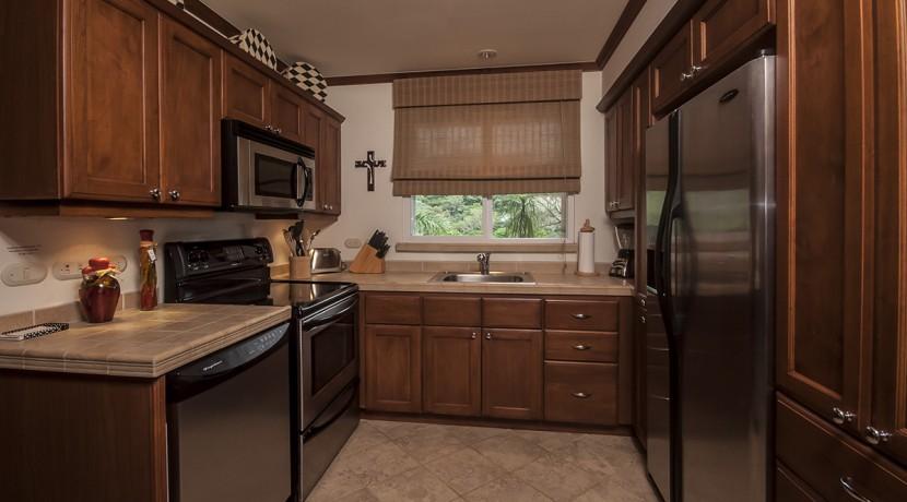 Veranda-Kitchen
