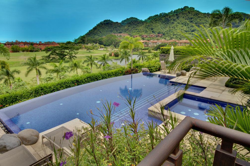 Villa Tranquila  – RESERVED