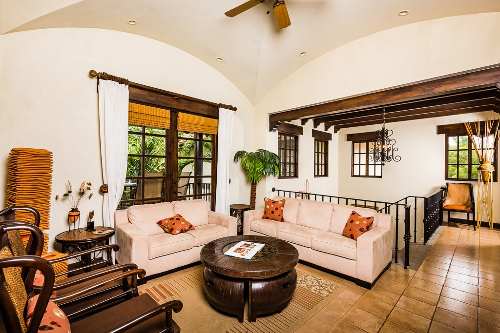 Villa 41 Malinches- Two stories home located at Hacienda Pinilla