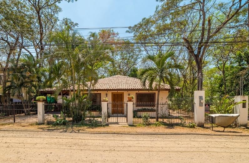 Casa Pikaritia – Playa Potrero