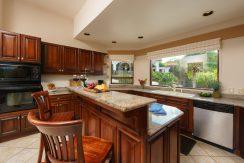 04 Pura Vida Villa Kitchen