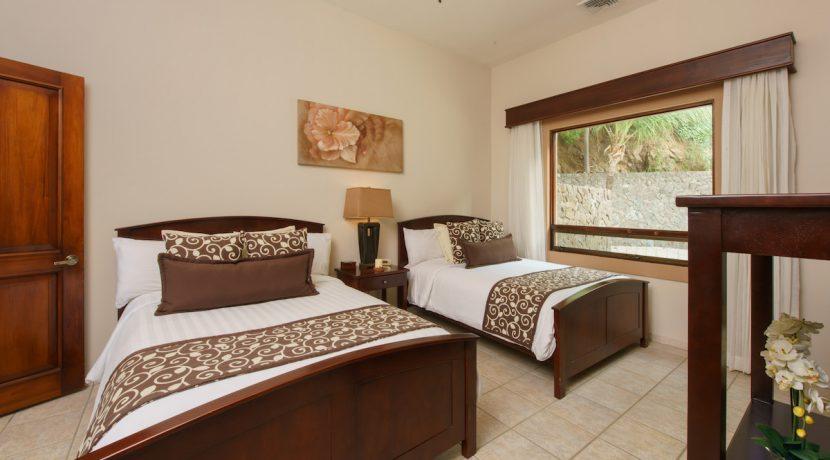 10 Pura Vida Villa Bedroom 3