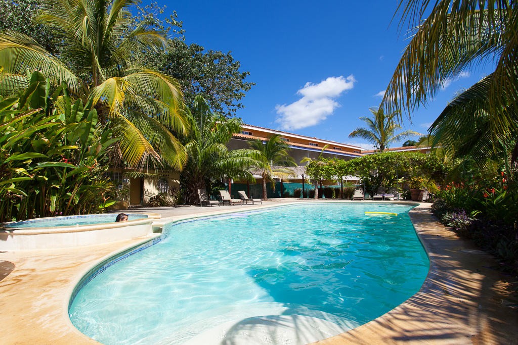 Cabo Velas Estates 35 – Matapalo Beach