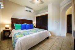 16 Pura Vida Villa Bedroom 4 - Lock Off Apartment