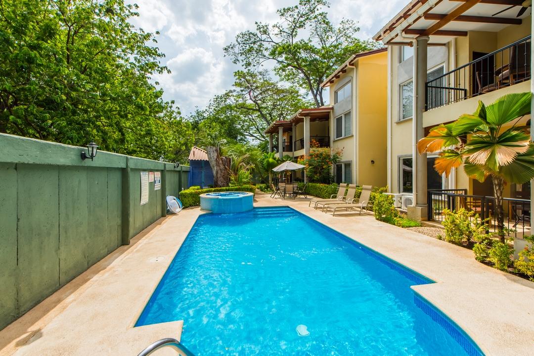 Villa Jazmin 103 – Playa Potrero
