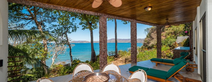 32_KRAIN_Villa Christopher _ Beachfront _ Playa Flamingo