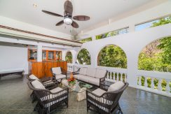 37_KRAIN_Villa Christopher _ Beachfront _ Playa Flamingo