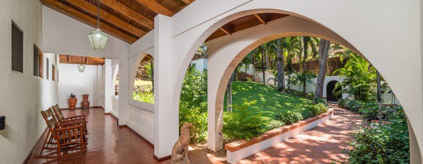 63_KRAIN_Villa Christopher _ Beachfront _ Playa Flamingo