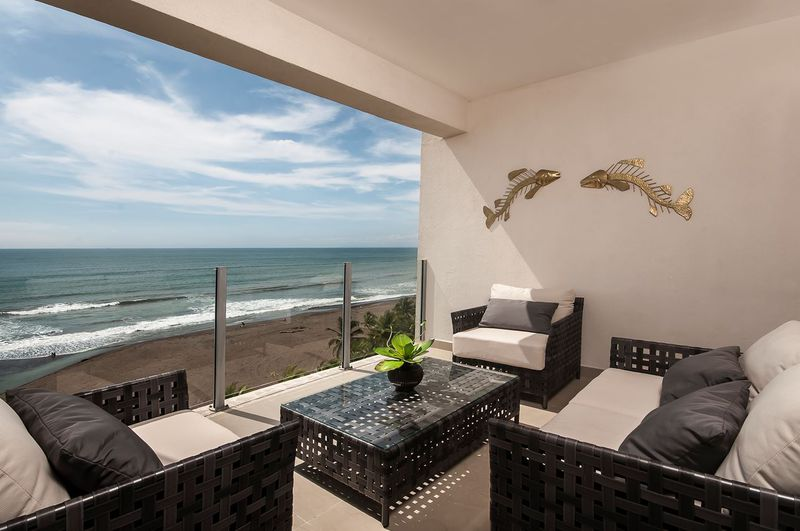 Diamante del Sol – Luxury Oceanfront 7th floor Penthouse – Jaco