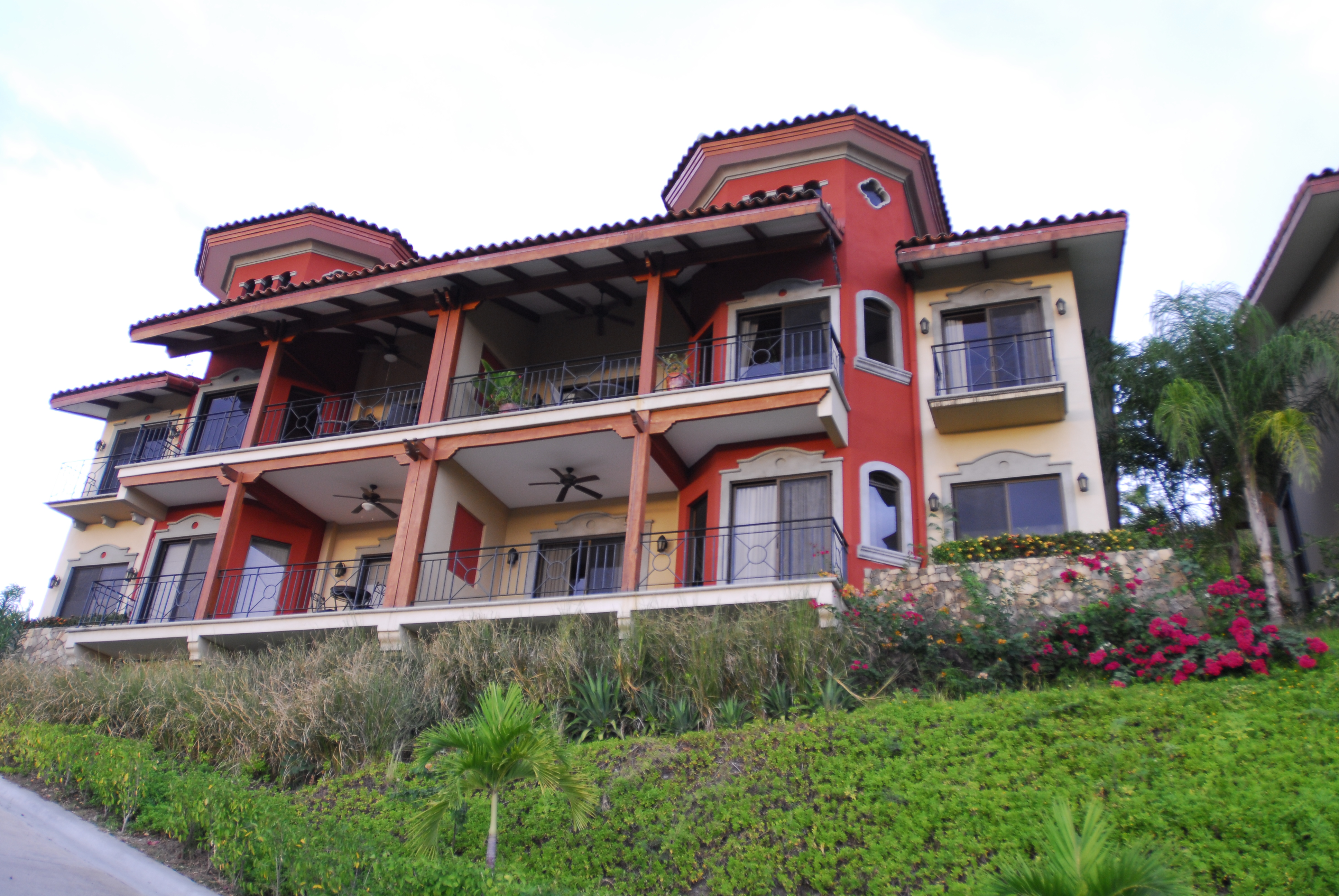 Villas Catalina 8 – Playa Prieta