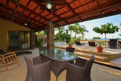 12 Casa Kai Porch to Pool Deck