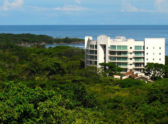 Tamarindo – The best Beach Apartment Available