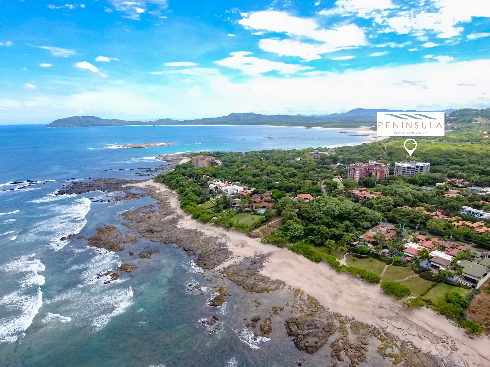 Tamarindo – NEW PENINSULA 3 BED CONDOS – Explore The New Language Of Luxury And Happiness