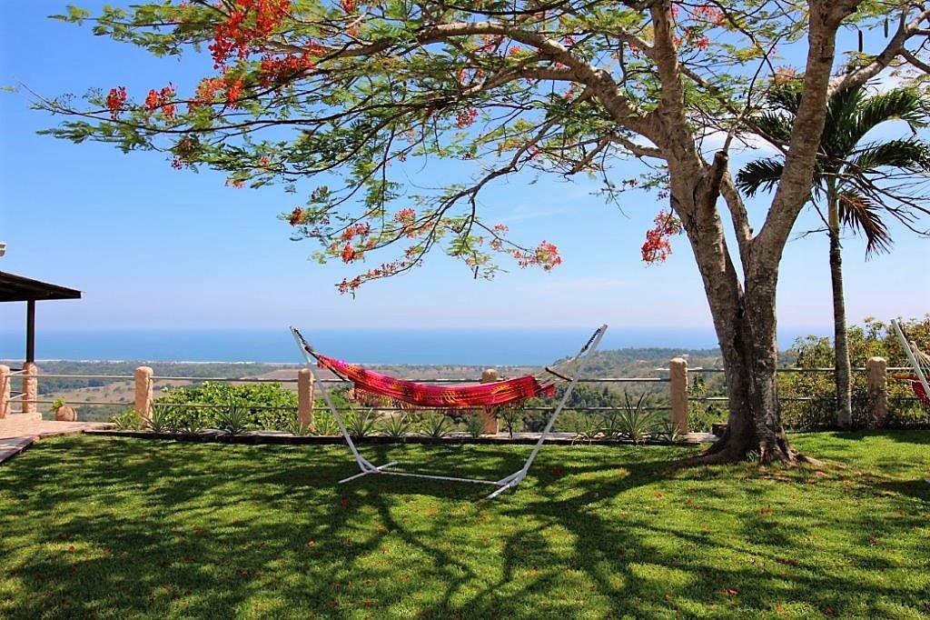 Amazing Ocean View 5 Acre Estate in Hermosa