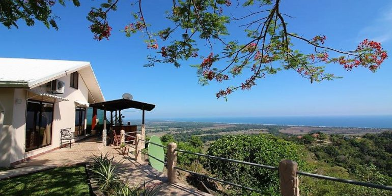 costa rica ocean view home for sale (38)