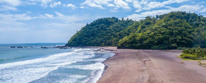 toward monkey beach
