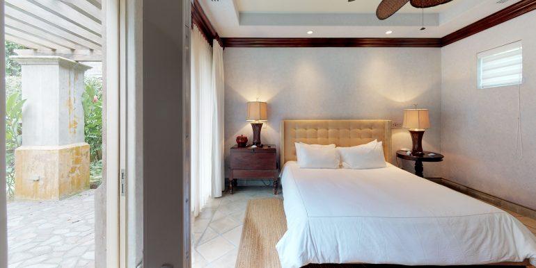 Villa-Estrella-casita bed