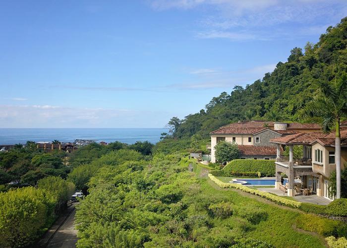Villa Estrella, an Exceptional Real Estate in Los Sueños Resort