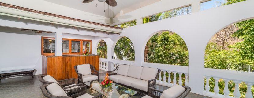 37_KRAIN_Villa Christopher _ Beachfront _ Playa Flamingo