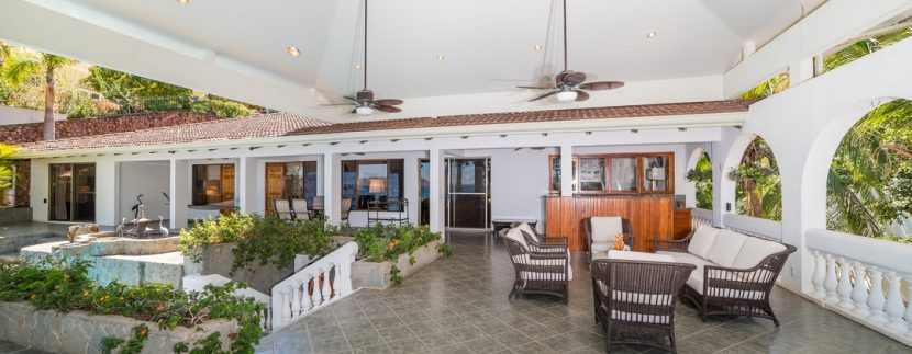 40_KRAIN_Villa Christopher _ Beachfront _ Playa Flamingo