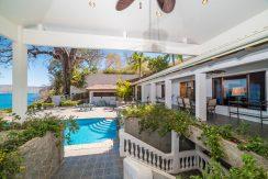 43_KRAIN_Villa Christopher _ Beachfront _ Playa Flamingo
