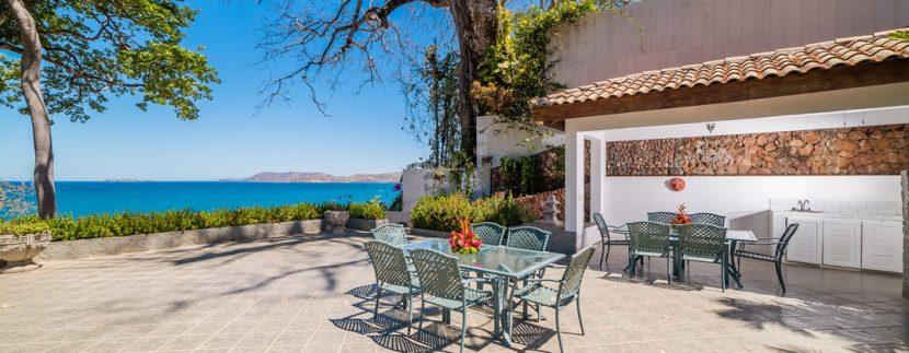44_KRAIN_Villa Christopher _ Beachfront _ Playa Flamingo