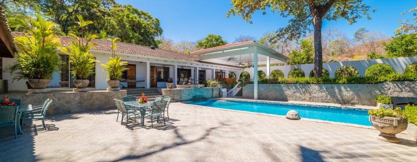 45_KRAIN_Villa Christopher _ Beachfront _ Playa Flamingo
