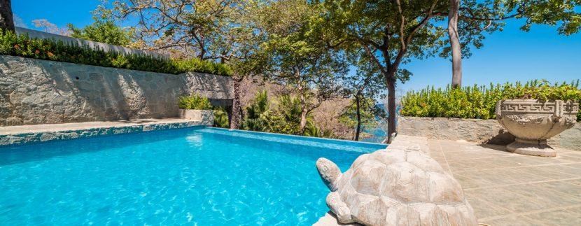 47_KRAIN_Villa Christopher _ Beachfront _ Playa Flamingo