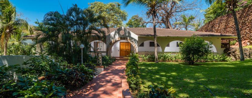 61_KRAIN_Villa Christopher _ Beachfront _ Playa Flamingo