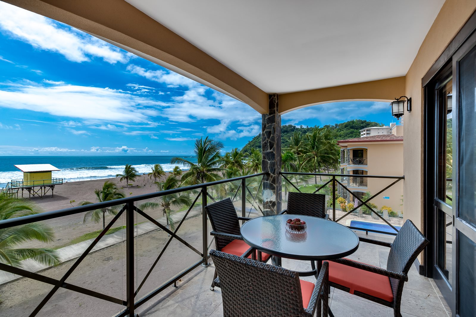 Penthouse at Bahia Encantada-Private Roof Terrace-Owner Financing