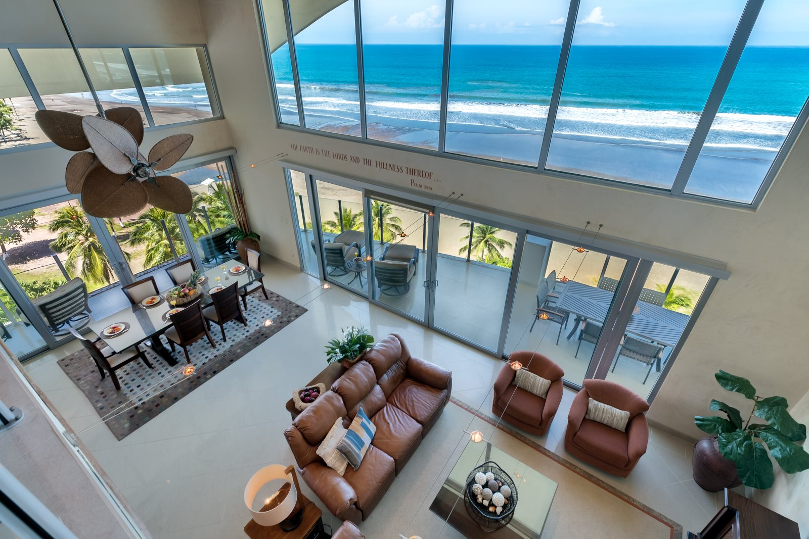4 Bedroom Luxury Ocean View Penthouse Wrap Around Balconies-FINANCING AVAILABLE