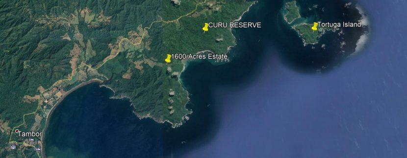 1600 estate location