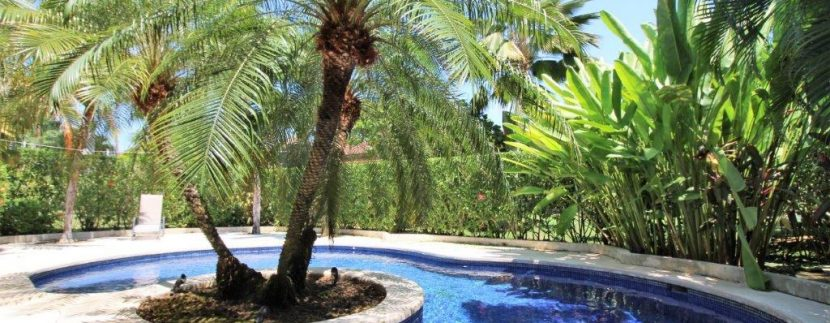 Costa-Rica-Beach-Home-for-sale-backyard-and-pool-areas